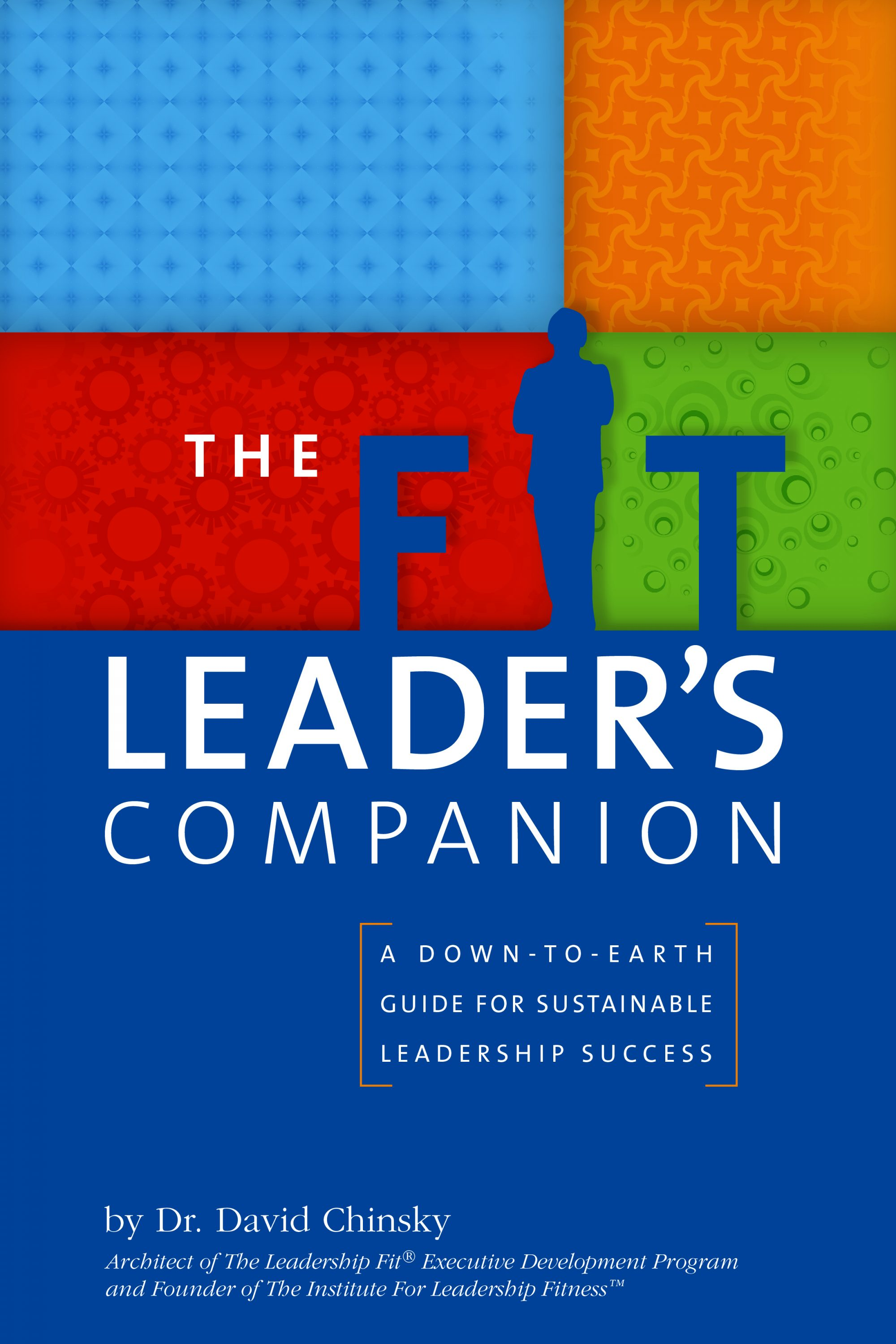 Fit Leaders Companion Book Cover