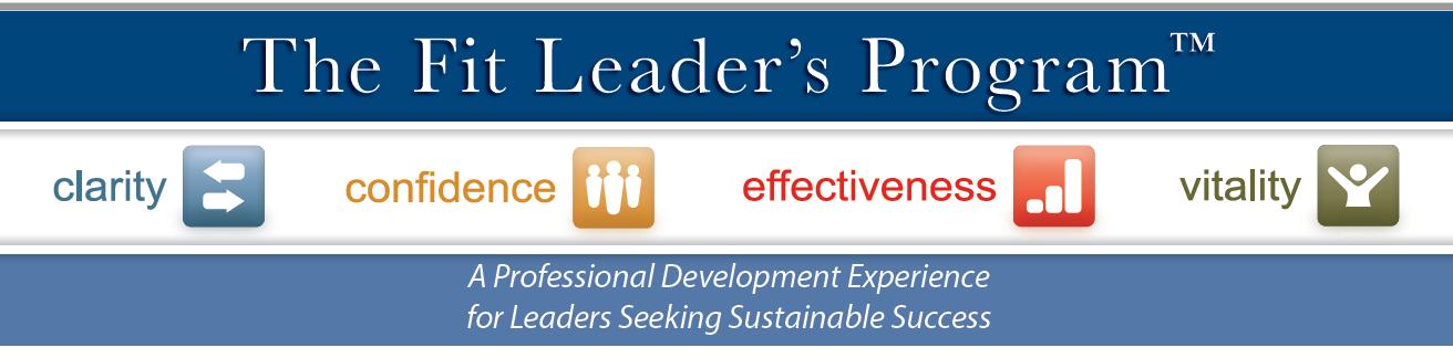 Fit Leaders Program - 2020