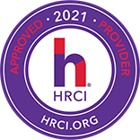 HRCI ApprovedProvider_Seal