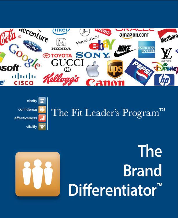 brand differentiator