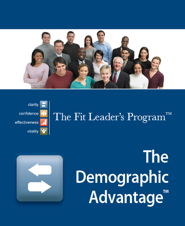 demographic advantage
