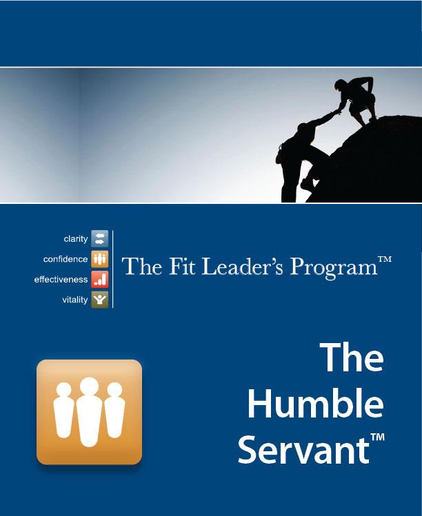 humble servent