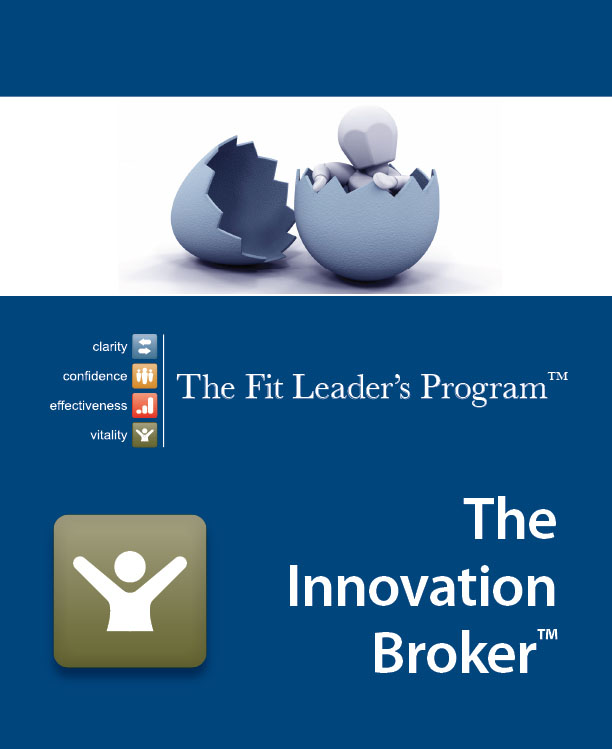 innovation broker