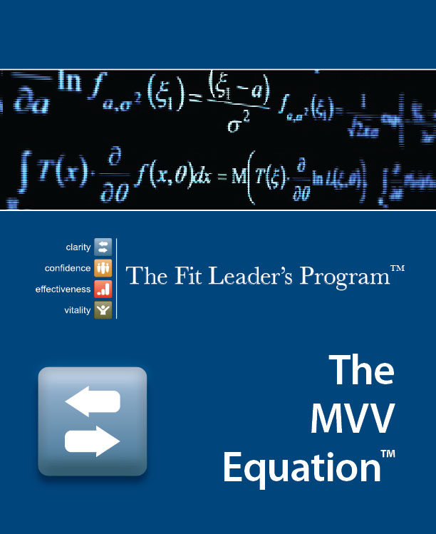 The MVV Equation