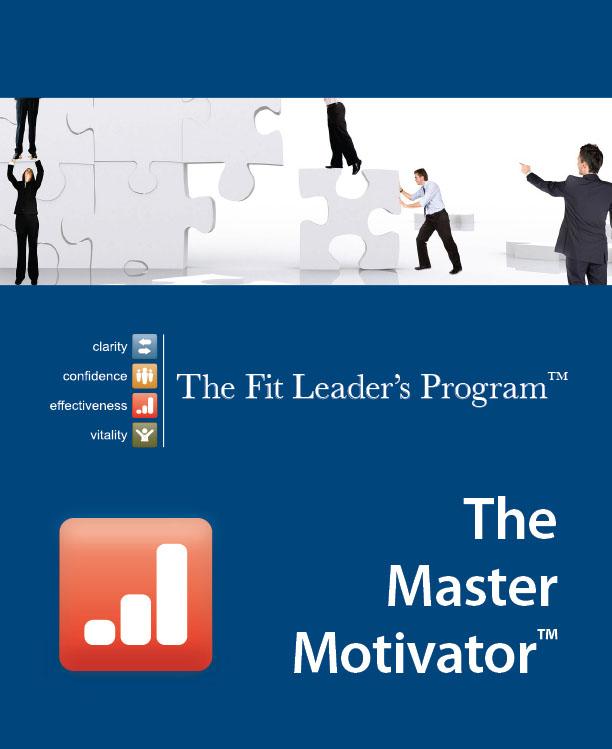 master-motivator