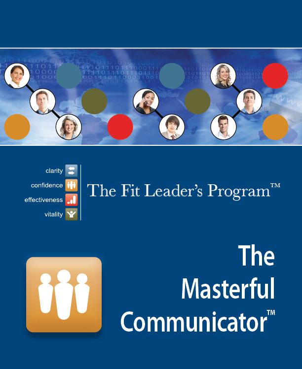masterful communicator