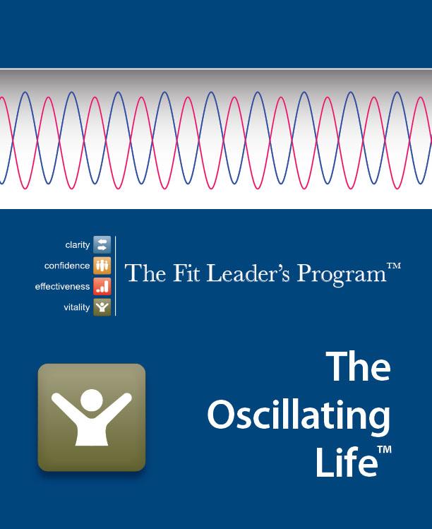 the oscillating