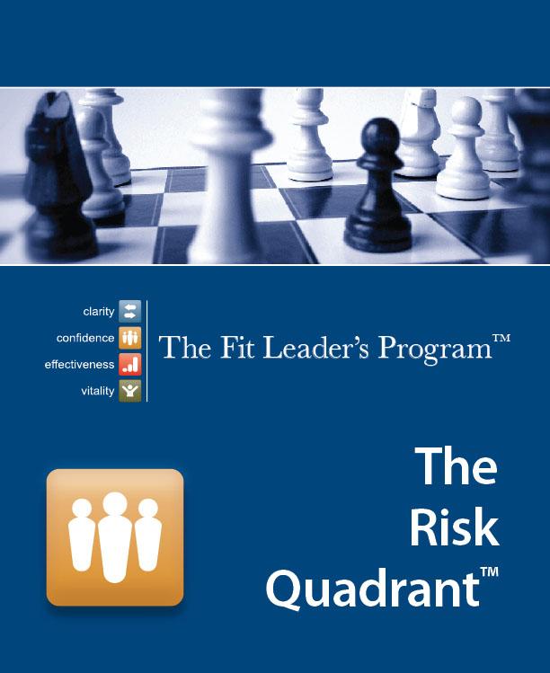 risk quadrant